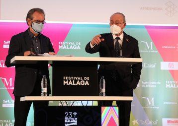 Arranca la 23ª edición del Festival de Málaga